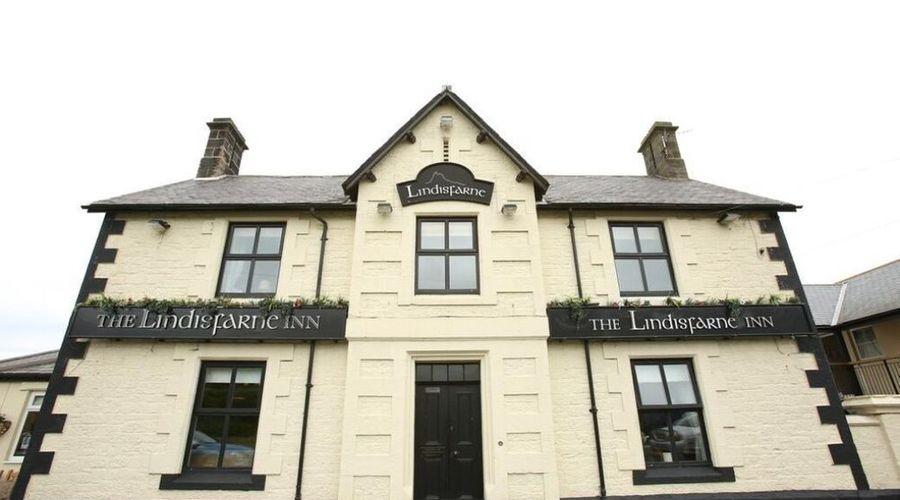 The Lindisfarne Inn-13 of 15 photos
