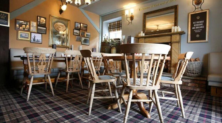 The Lindisfarne Inn-2 of 15 photos