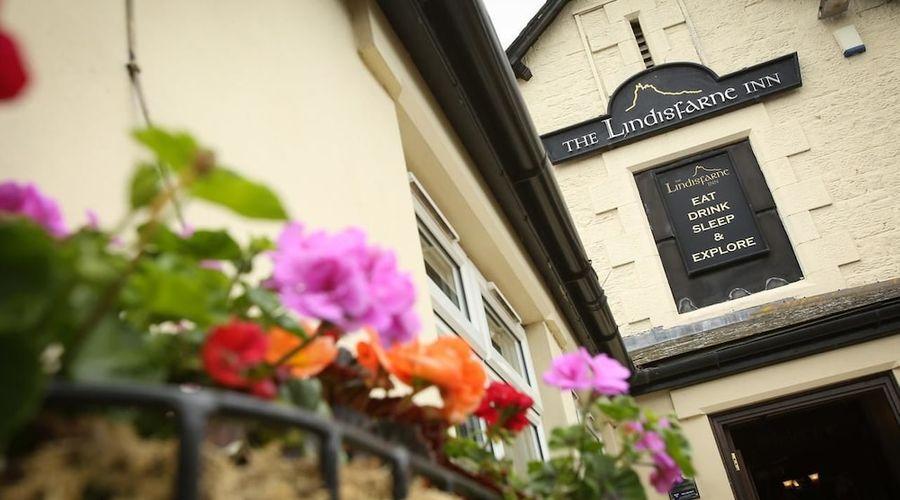 The Lindisfarne Inn-15 of 15 photos