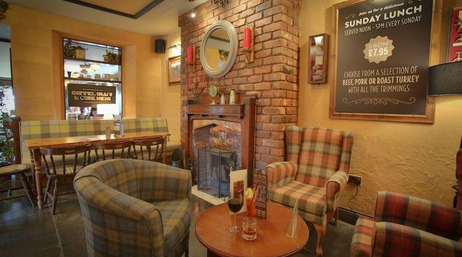 The Lindisfarne Inn-11 of 15 photos