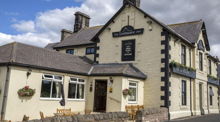The Lindisfarne Inn-14 of 15 photos