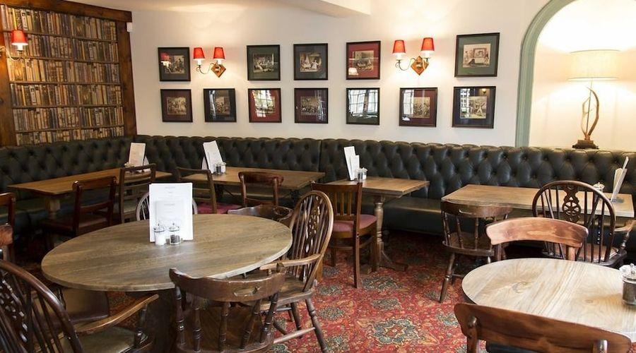 The Kings Arms Hotel - Inn-17 of 23 photos