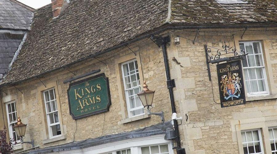 The Kings Arms Hotel - Inn-23 of 23 photos