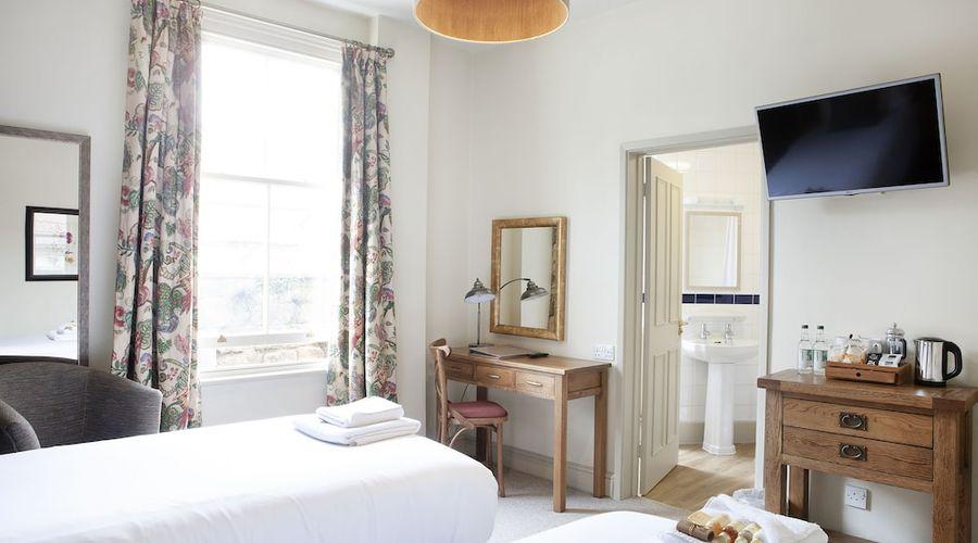The Kings Arms Hotel - Inn-5 of 23 photos