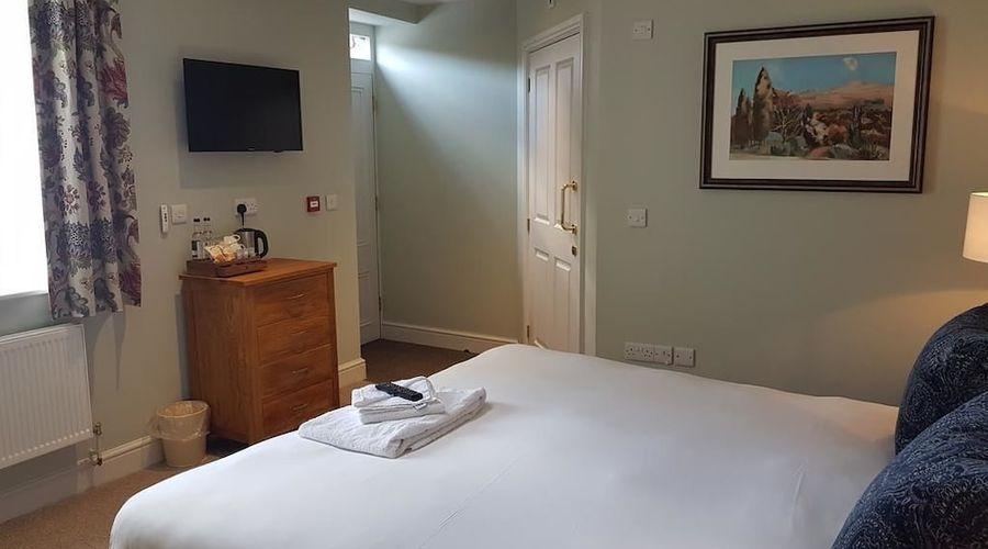 The Kings Arms Hotel - Inn-7 of 23 photos