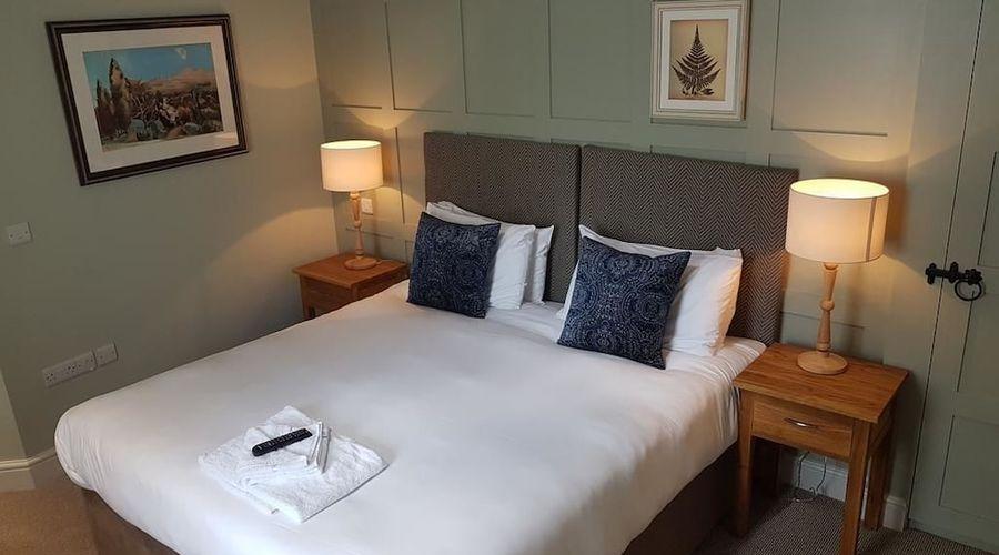 The Kings Arms Hotel - Inn-8 of 23 photos