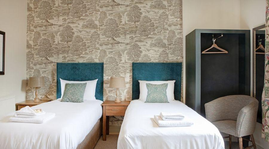 The Kings Arms Hotel - Inn-4 of 23 photos