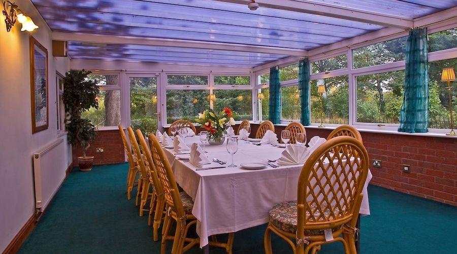 The Cedars Hotel & Restaurant-13 of 26 photos