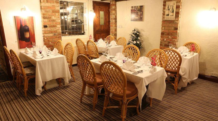 The Cedars Hotel & Restaurant-14 of 26 photos