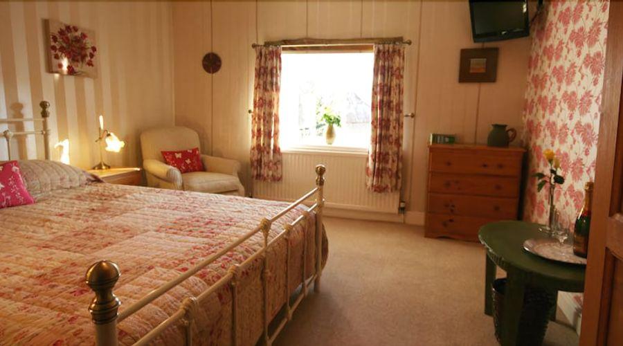 Sampson Barton Guest House South Molton-12 of 15 photos