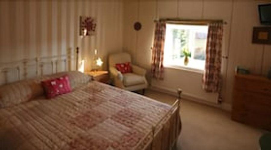 Sampson Barton Guest House South Molton-11 of 15 photos