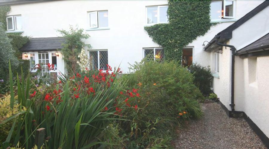 Sampson Barton Guest House South Molton-1 of 15 photos