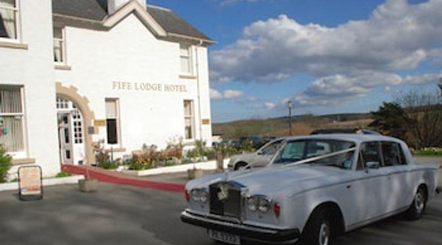 Fife Lodge-1 of 25 photos