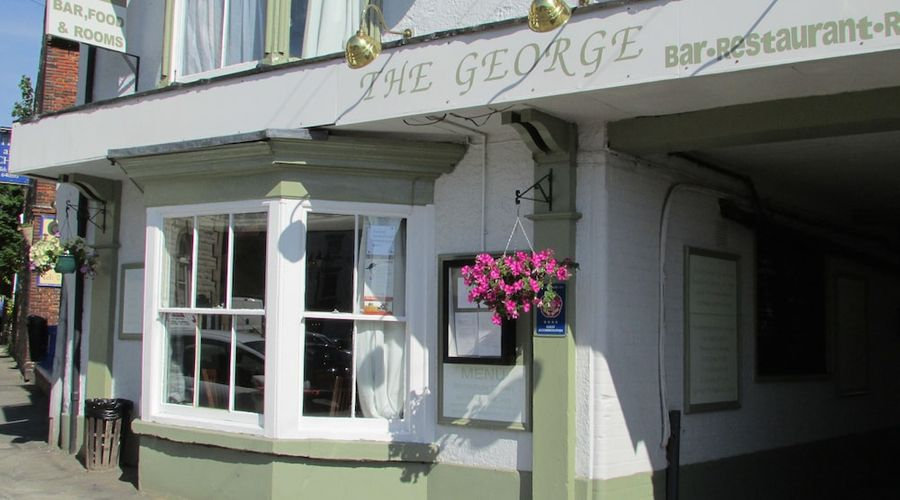 The George-1 of 29 photos