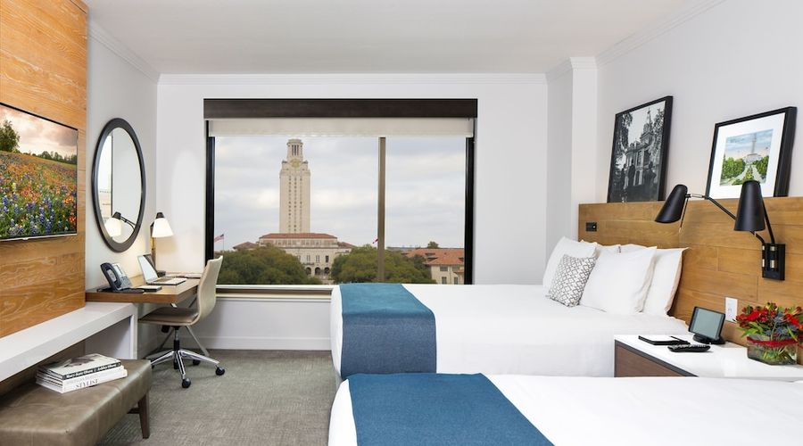 AT&T Hotel & Conference Center at the University of Texas-13 of 27 photos