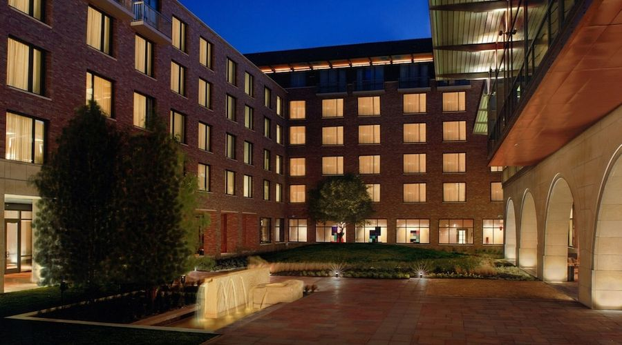AT&T Hotel & Conference Center at the University of Texas-26 of 27 photos