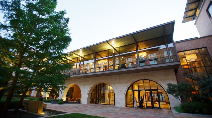 AT&T Hotel & Conference Center at the University of Texas-27 of 27 photos