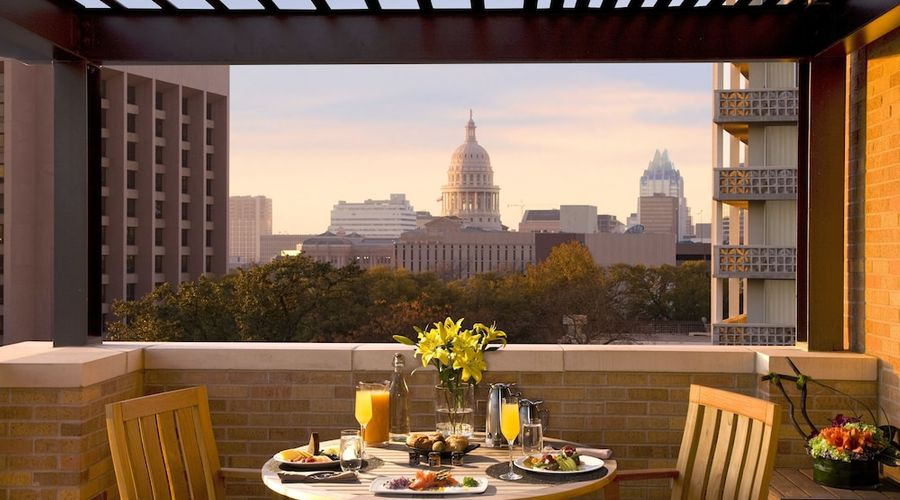 AT&T Hotel & Conference Center at the University of Texas-14 of 27 photos