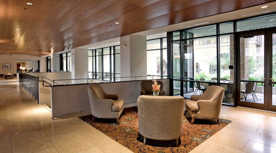 AT&T Hotel & Conference Center at the University of Texas-3 of 27 photos