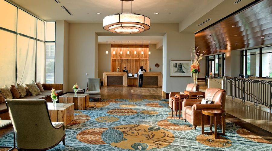 AT&T Hotel & Conference Center at the University of Texas-2 of 27 photos