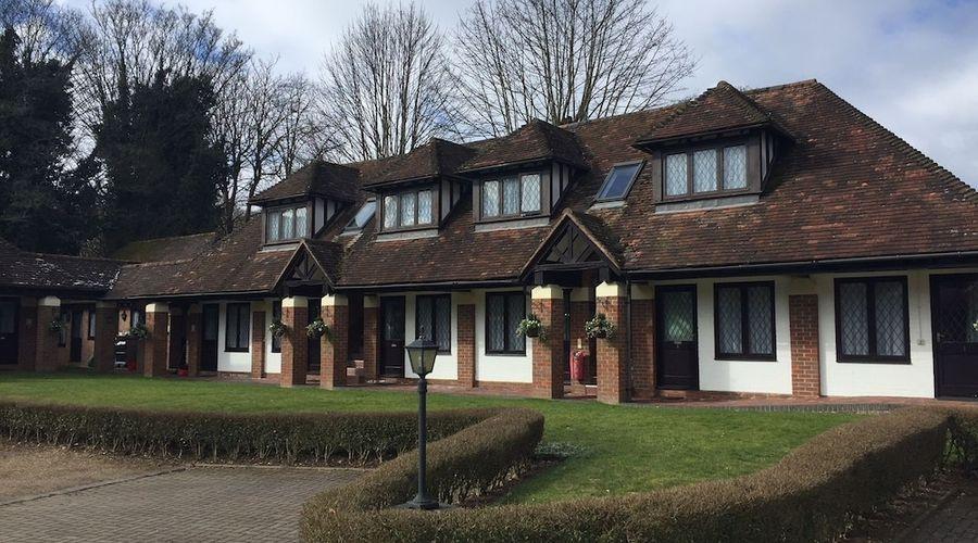Boxmoor Lodge-17 of 25 photos