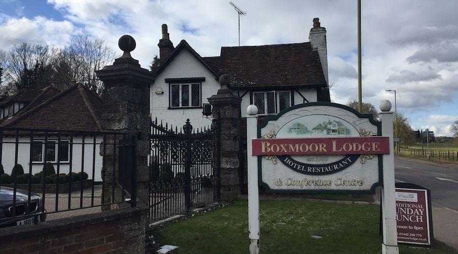 Boxmoor Lodge-18 of 25 photos