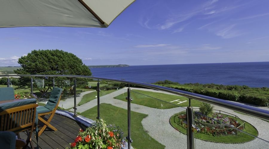 Carlyon Bay Hotel-6 of 106 photos