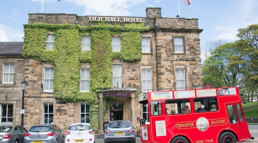 Old Hall Hotel-42 of 47 photos
