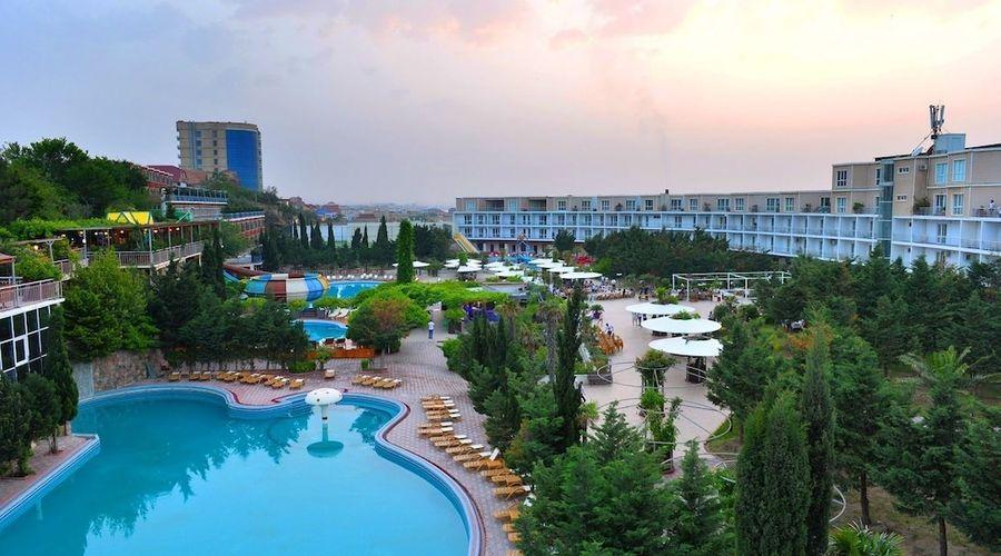 AF Hotel-Aqua Park - Aparthotel-19 of 28 photos