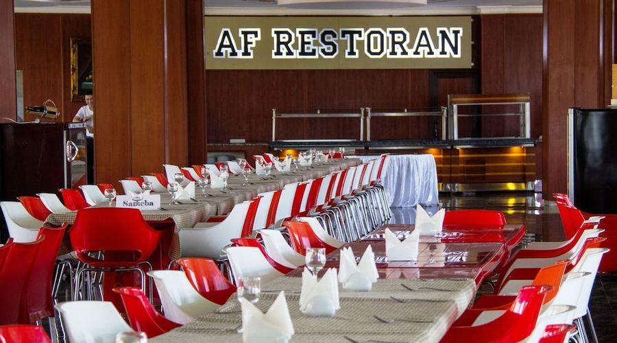 AF Hotel-Aqua Park - Aparthotel-29 of 28 photos
