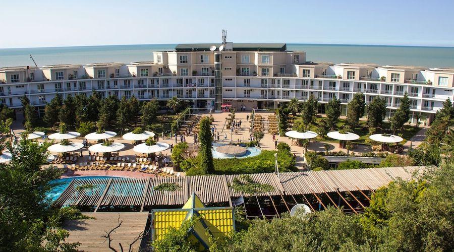 AF Hotel-Aqua Park - Aparthotel-1 of 28 photos