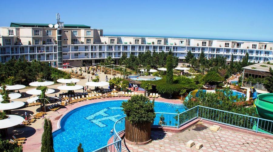 AF Hotel-Aqua Park - Aparthotel-3 of 28 photos