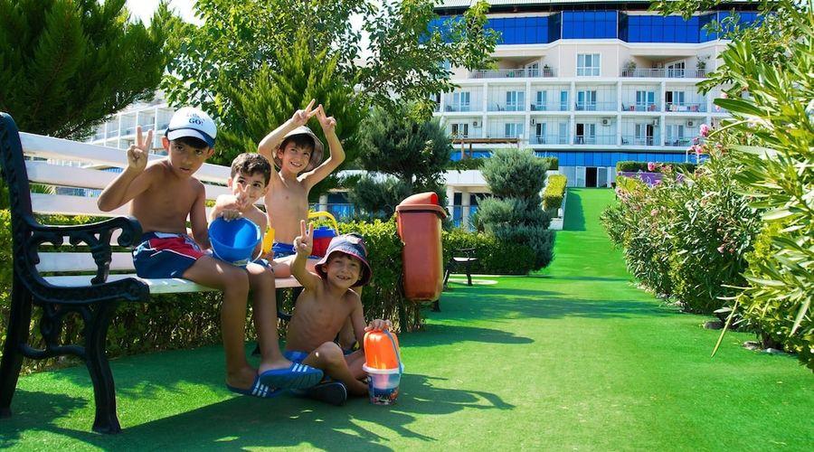 AF Hotel-Aqua Park - Aparthotel-32 of 28 photos