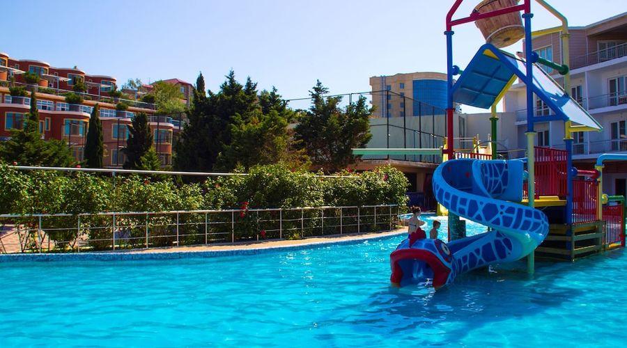 AF Hotel-Aqua Park - Aparthotel-14 of 28 photos
