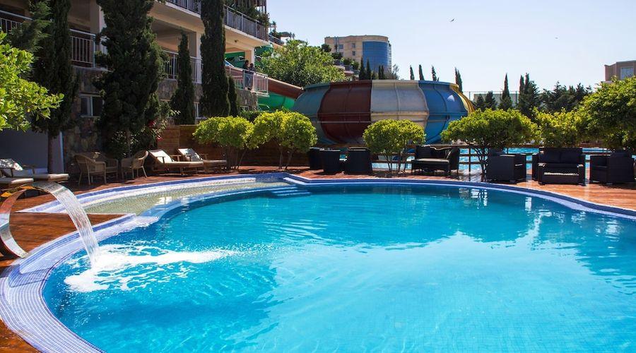 AF Hotel-Aqua Park - Aparthotel-21 of 28 photos