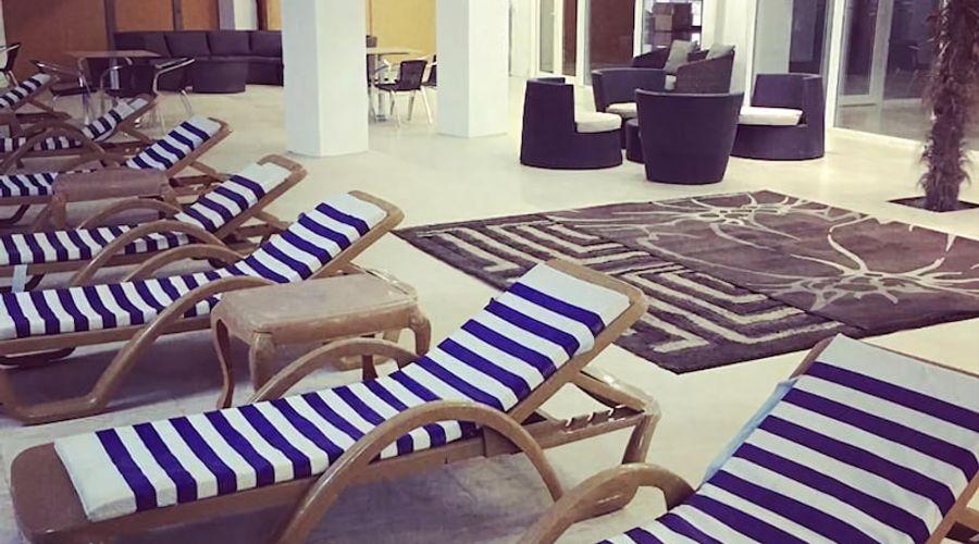 AF Hotel-Aqua Park - Aparthotel-16 of 28 photos
