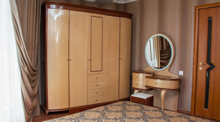 AF Hotel-Aqua Park - Aparthotel-11 of 28 photos