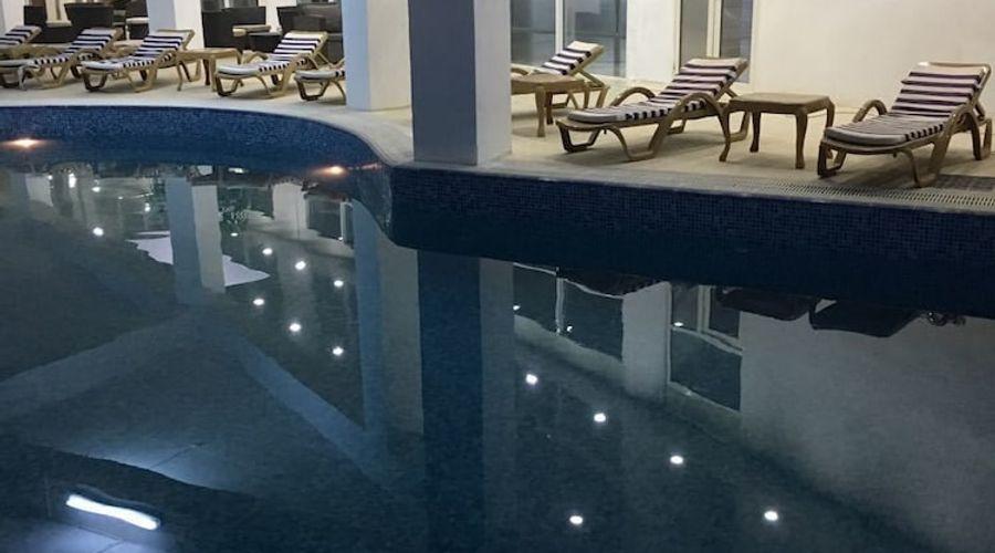 AF Hotel-Aqua Park - Aparthotel-17 of 28 photos