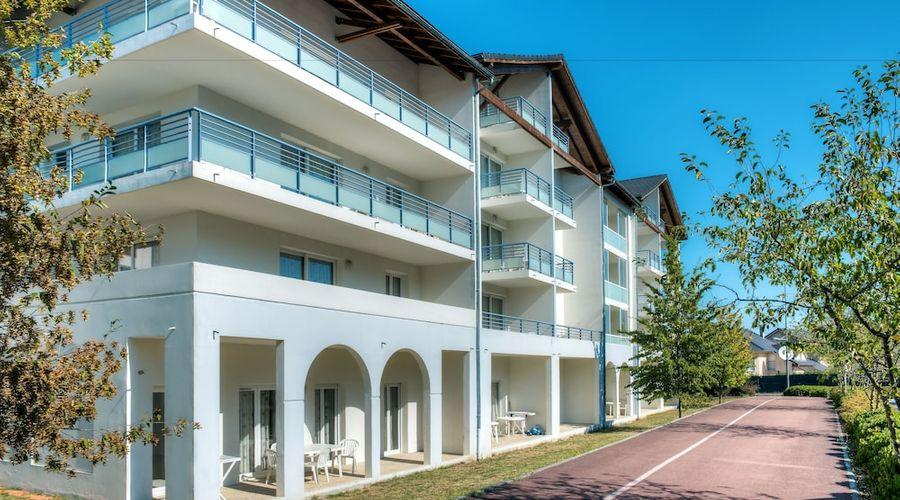 Zenitude Hôtel-Résidences La Versoix-18 of 21 photos