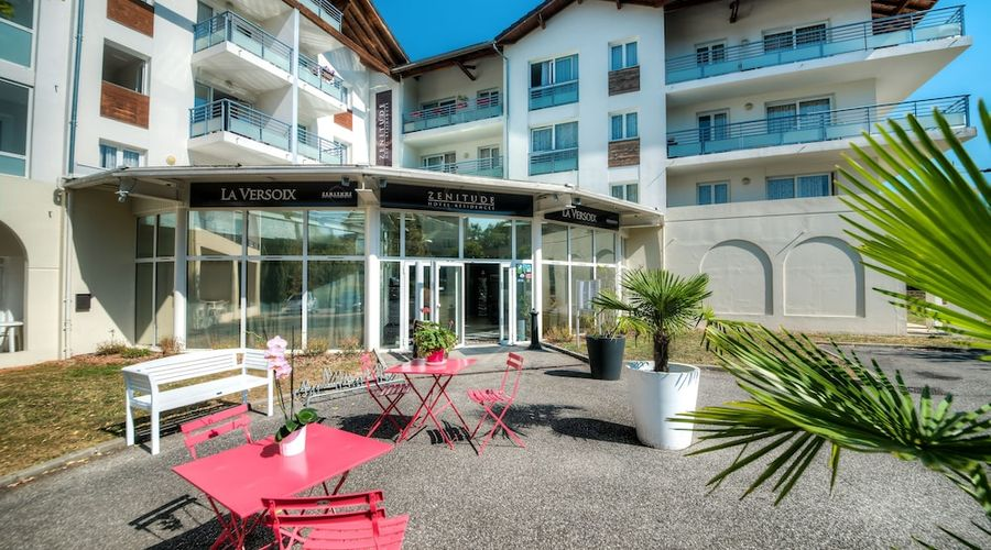 Zenitude Hôtel-Résidences La Versoix-19 of 21 photos