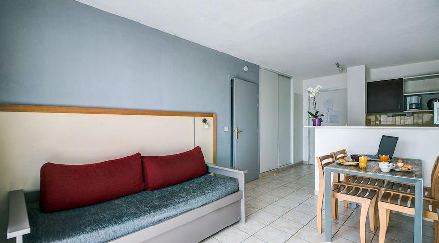 Zenitude Hôtel-Résidences La Versoix-6 of 21 photos