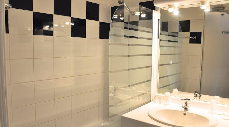 Zenitude Hôtel-Résidences La Versoix-12 of 21 photos