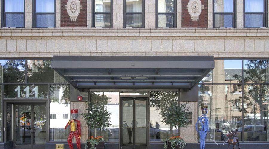 Hotel Felix Chicago-28 of 30 photos