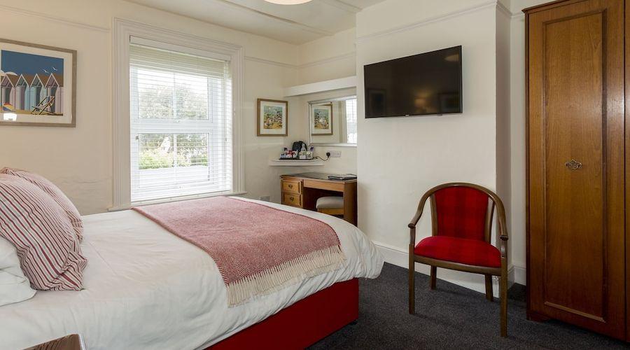 Best Western Beachcroft Hotel-14 of 97 photos