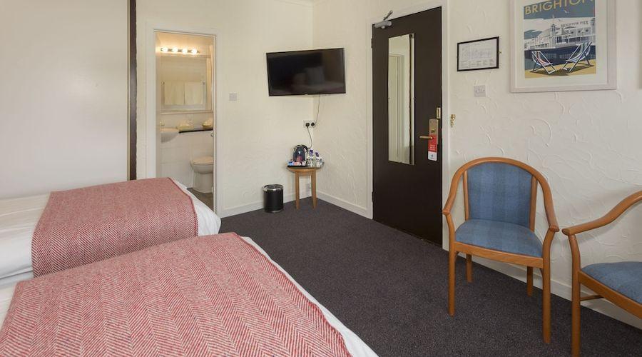 Best Western Beachcroft Hotel-5 of 97 photos