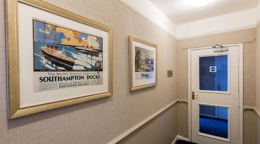 Best Western Beachcroft Hotel-75 of 97 photos
