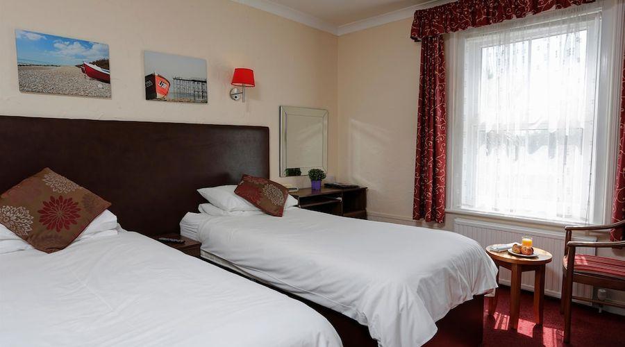 Best Western Beachcroft Hotel-2 of 97 photos