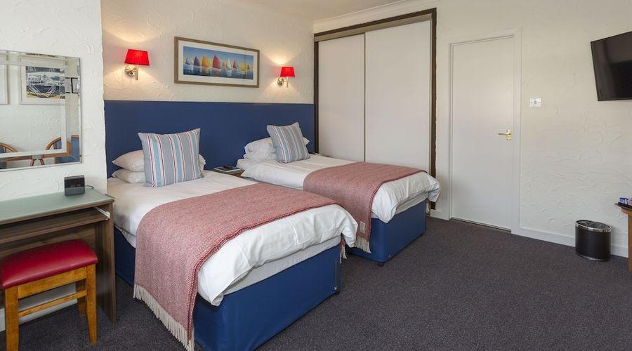 Best Western Beachcroft Hotel-4 of 97 photos