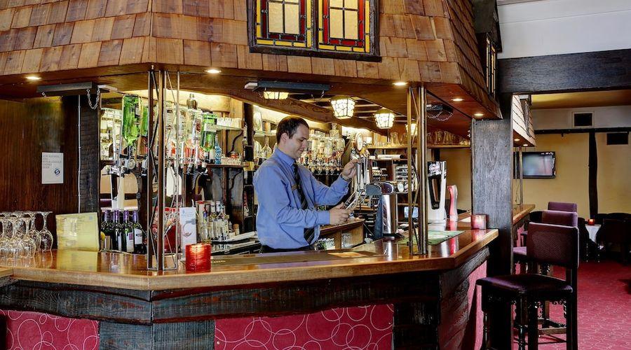Best Western Beachcroft Hotel-73 of 97 photos