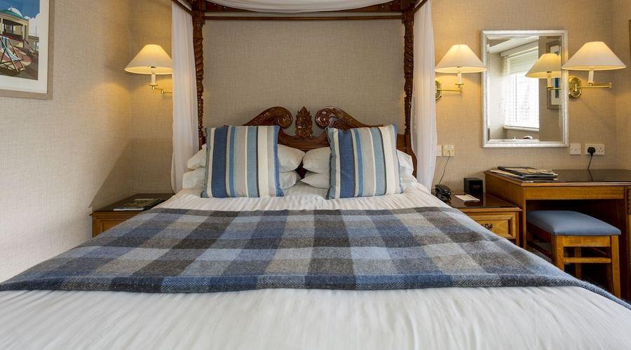 Best Western Beachcroft Hotel-17 of 97 photos